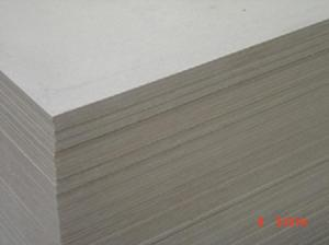 Cement Board with Low Density