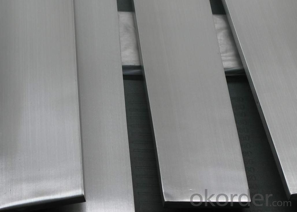 Steel Flats 304 Stainless Steel