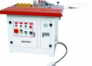 China Manual Edge Banding Machine