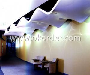 PVC Film for Ceiling Panel
