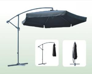 Garden & Patio Umbrella Banana Compact Design