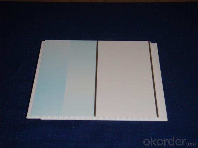 Decorative PVC Ceiling Panel