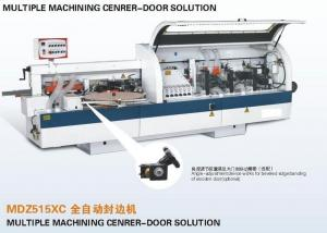 China Automatic Straight Edge Banding Machine