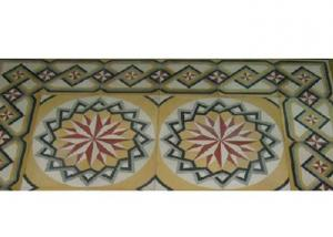 Vietnam Encaustic Cement Tile