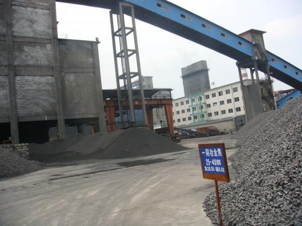 Low Ash Metallurgical Coke CSR62%