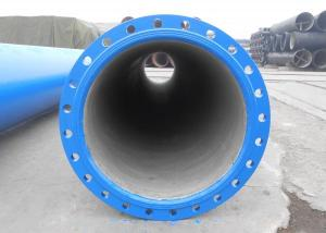 Flange Pipe