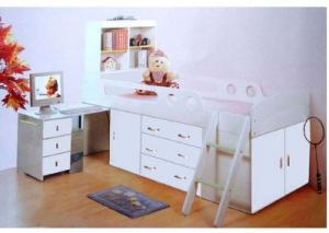 Lily Bed, Kids Bedroom Set