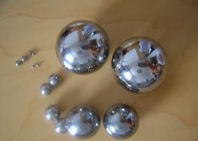 201 Stainless Steel Balls