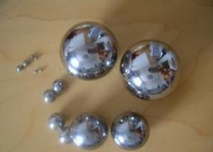 201 Stainless Steel Balls