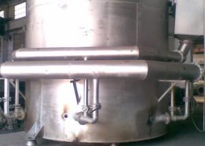 Cold Rolled Steel EN10130- Black Anneal