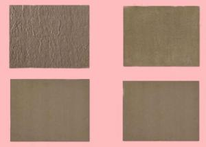 Decorative Comento Glazed Porcelain Tile/Brown Slate Floor Tile