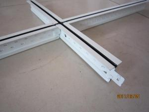 Suspension Ceiling Grid(Plain)
