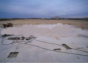 CSA Concrete Urgent Repair Materials