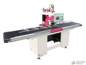 Auto Glass Cutting Machine