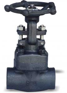 Gate Valve for Water