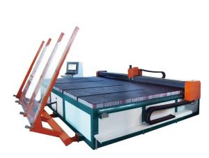 Glass Cutting Line Machine