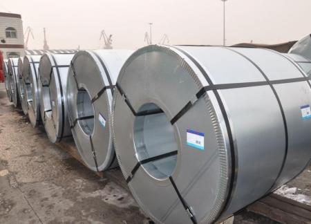 Hot Dip Galvanized Steel Coil-Minimum spangle-Hot Sell