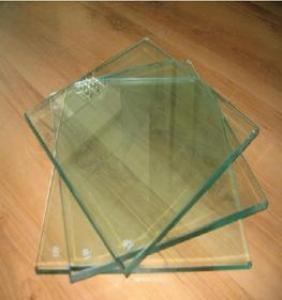 Sheet Glass 3.0mm