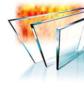 Fire-resistant Glass-1