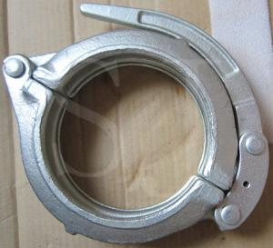 Forged Cup Coupling 5'' DN125