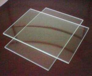 Fire-resistant Glass-4