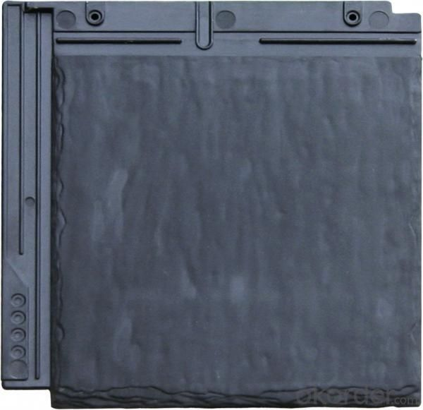 Synthetic Slate Roof Tile