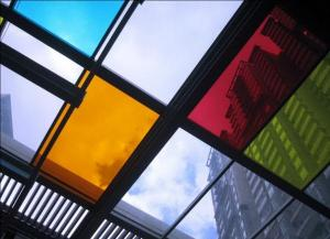Tinted Glass-3