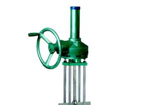 Knife Gate Valve For Water
