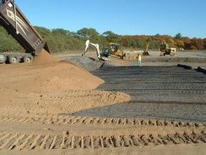 Buy Shandong Geogrid with High Quality and Cheap Price for Road Contruction Use
