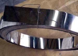 420 Stainless Steel Strips