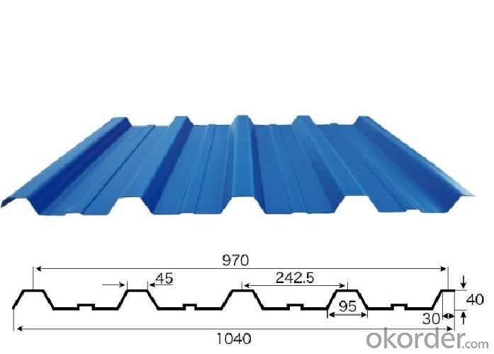 Buy Upvc Roofing Sheets Of Dismantle Free Price Size