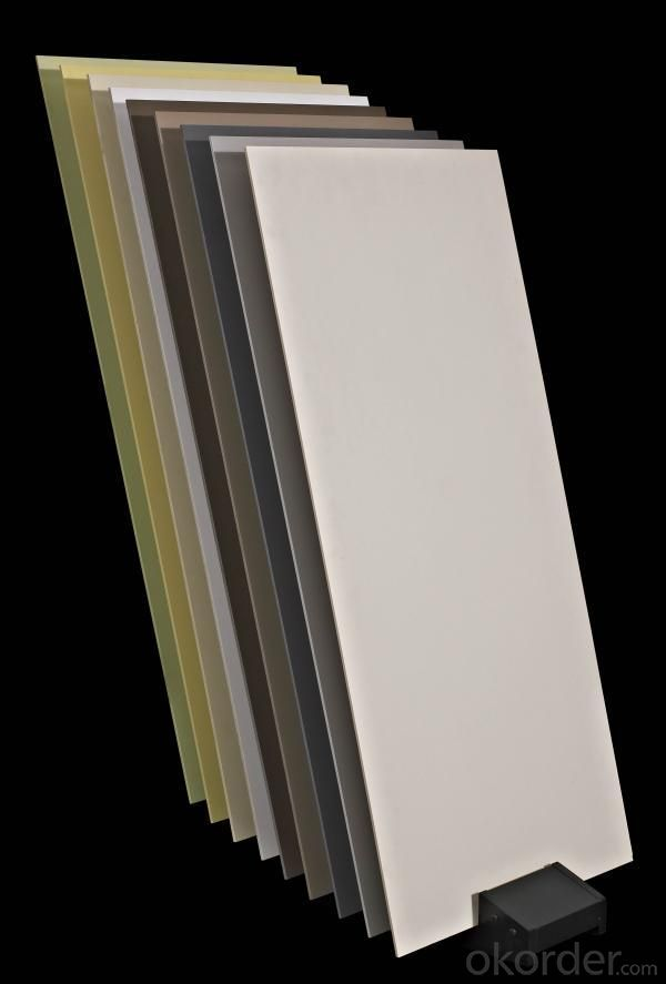 GLAZED THIN TILE CMAX-TH01