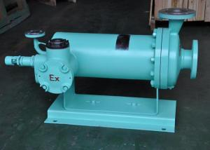 Canned Motor Centrifugal Pump