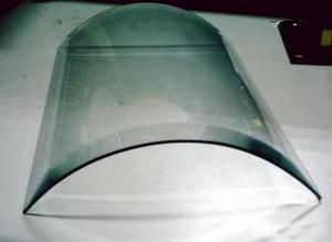Tempered Curved Glass