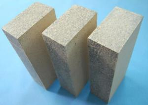 Fireclay Insulation Refractory Brick NG Types of Refractory Bricks with High Strength