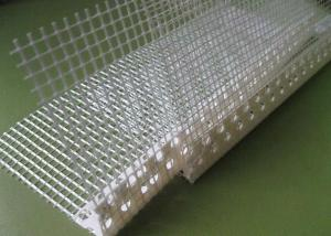 PVC Corner Bead With Fiberglass Screen Mesh-EA01