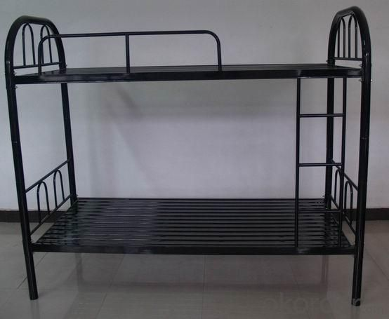 Heavy Duty Metal Bunk Bed CMAX-A04