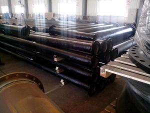 Ductile Cast Iron Short Pipe