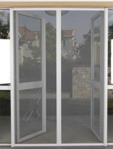 High Quality Retractable Screen Door