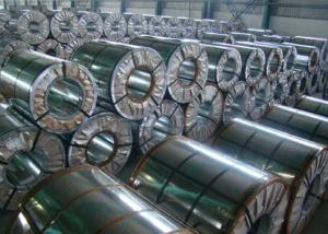 Best Quality for Hot Dip Galvanized Steel Coil-Minimum Spangle