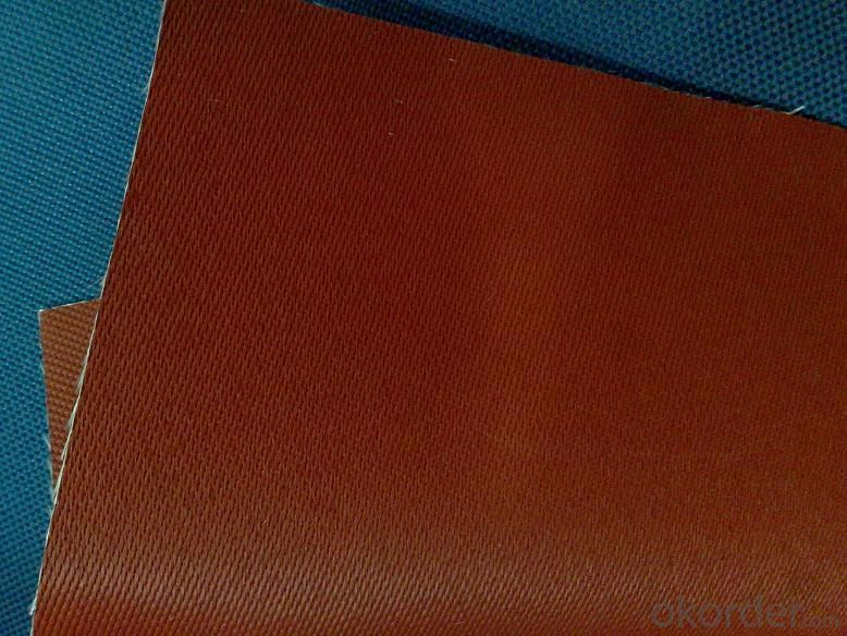 High Strength Silicone Coated Fiberglass Fabric