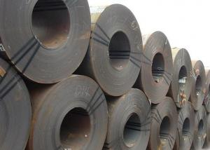 China Hot Rolled Steel JIS Standard, 14mm-60mm