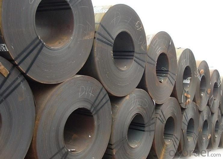 Good Quality Hot Rolled Steel GB, 60mm-100mm