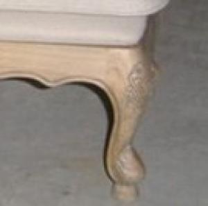 Sofa Feet Stool --  KF044-32