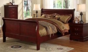 American Bedroom Furniture Set