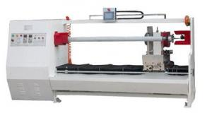 Auotomatic Single Shaft Cutter SC2000 For Big Roll