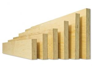 High Quality Laminated Veneer Lumber