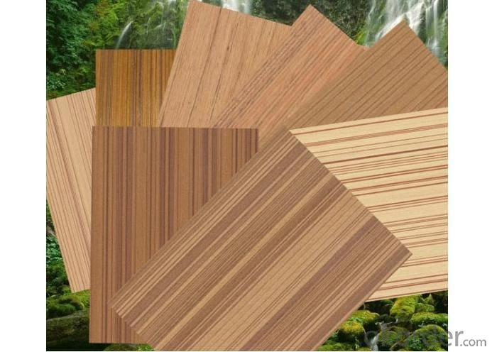 Teak Engineered Wood Veneer