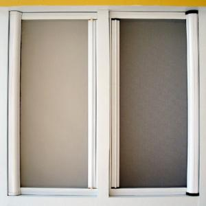 High Quality Retractable Screen Window