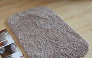Microfiber Shaggy Carpet Making Machine